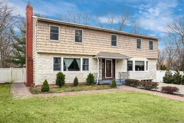 4 Woodland Rd, Miller Place, NY 11764 (MLS #3190552) :: Keller Williams Points North