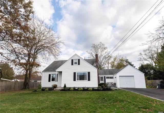 7 Shawnee St, Centerport, NY 11721 (MLS #3190681) :: Signature Premier Properties