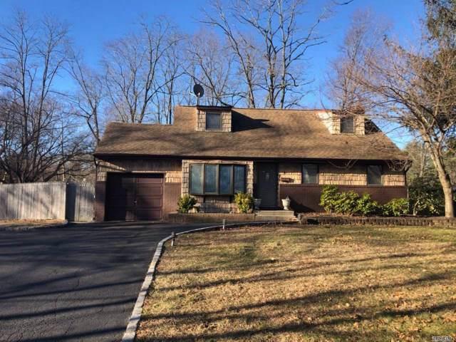8 Pawnee Dr, Commack, NY 11725 (MLS #3190732) :: Signature Premier Properties