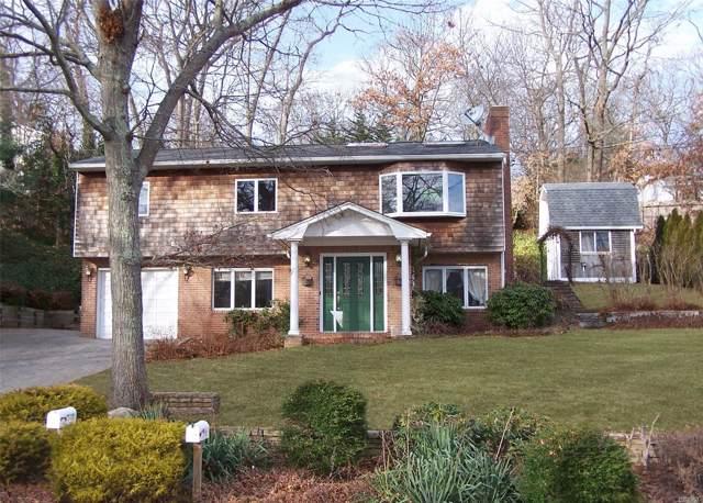345 Locust Dr, Rocky Point, NY 11778 (MLS #3190781) :: Signature Premier Properties