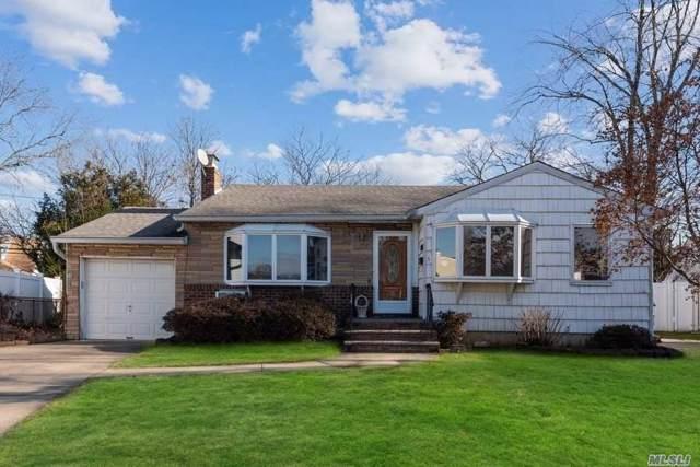 5 Barry Ct, Hicksville, NY 11801 (MLS #3190807) :: Signature Premier Properties