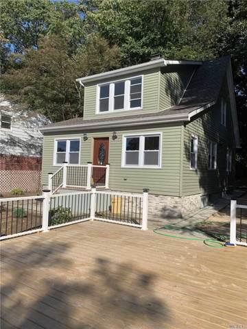 12 Byrd St, Glen Cove, NY 11542 (MLS #3190837) :: RE/MAX Edge