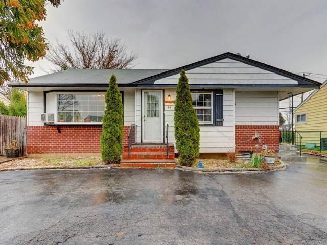 54 Wellesley Ln, Hicksville, NY 11801 (MLS #3190940) :: Signature Premier Properties