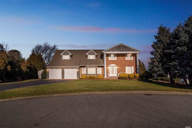 9 Seacliff Ln, Miller Place, NY 11764 (MLS #3191065) :: Keller Williams Points North