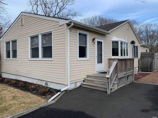 158 Washington Heigh Ave, Hampton Bays, NY 11946 (MLS #3191138) :: RE/MAX Edge