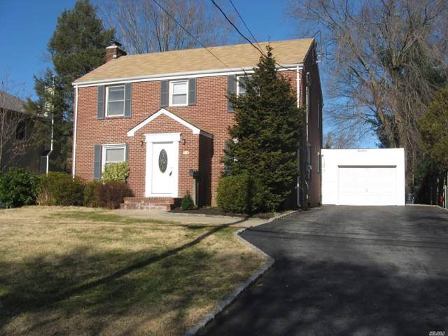 16 Laurel Ave, Glen Cove, NY 11542 (MLS #3191313) :: RE/MAX Edge