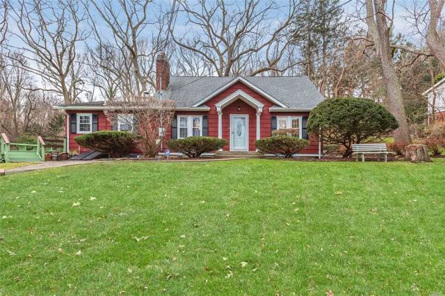 126 Fort Salonga Rd, Northport, NY 11768 (MLS #3191316) :: Signature Premier Properties