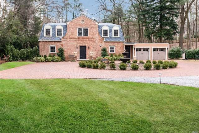 11 Pine Rd, Syosset, NY 11791 (MLS #3191354) :: Signature Premier Properties