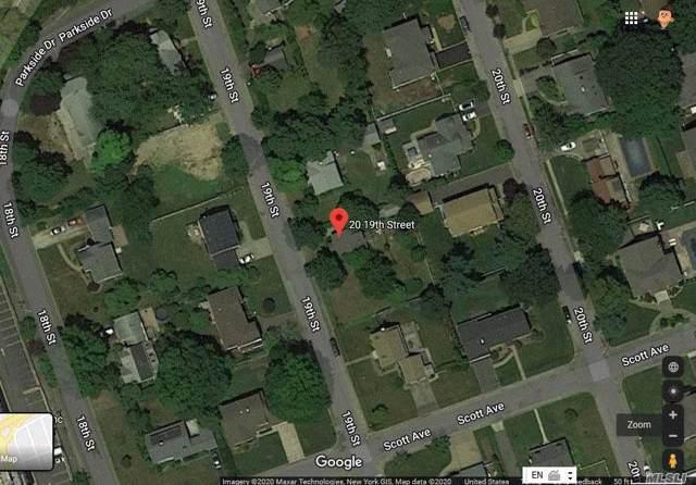 20 19th St, Jericho, NY 11753 (MLS #3191377) :: Signature Premier Properties