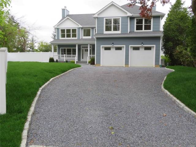 22 Norfolk Dr, Northport, NY 11768 (MLS #3191392) :: Signature Premier Properties