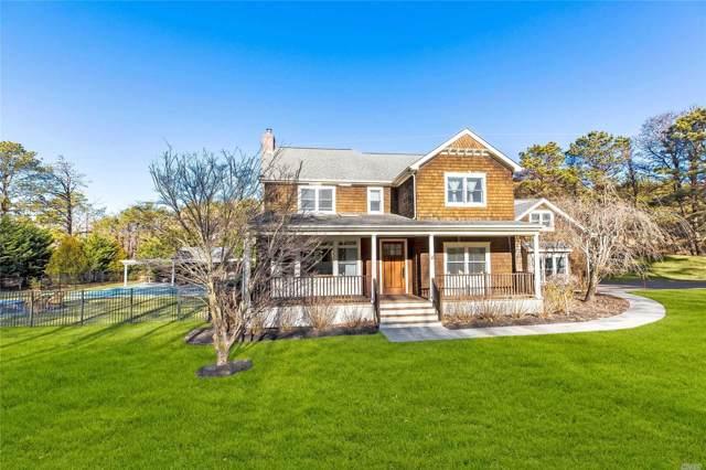 16 Starboard Rd, Hampton Bays, NY 11946 (MLS #3191415) :: RE/MAX Edge