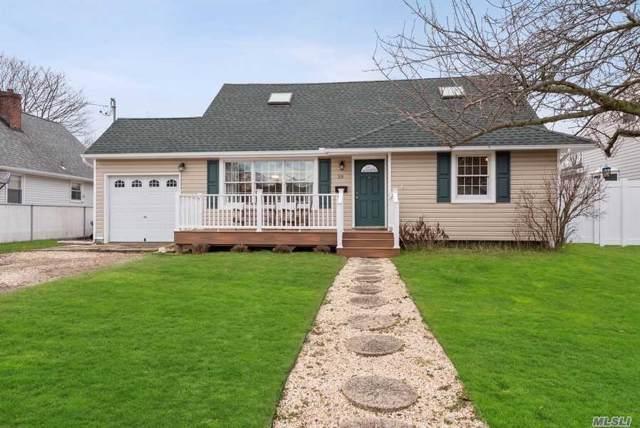38 Walbridge Ave, Babylon, NY 11702 (MLS #3191656) :: Signature Premier Properties