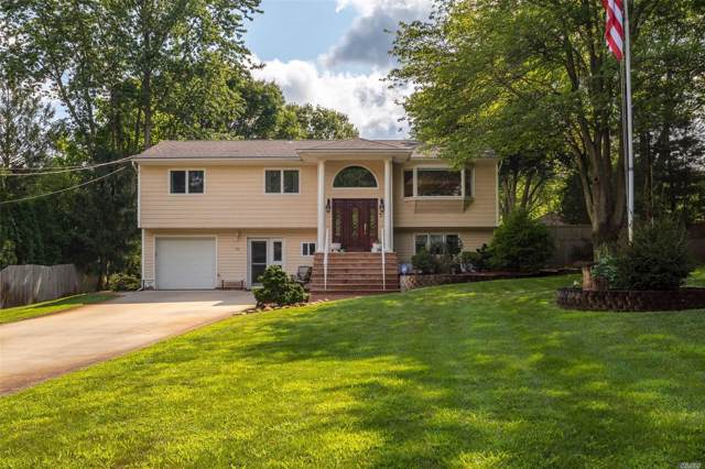 59 Pennsylvania Ave, Medford, NY 11763 (MLS #3191671) :: Signature Premier Properties