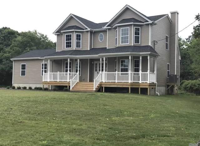 Lot 14 Tee Rd, Stony Brook, NY 11790 (MLS #3191792) :: Keller Williams Points North