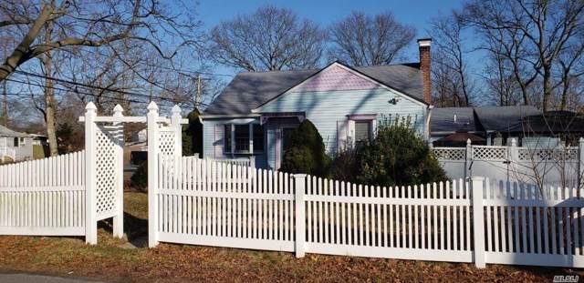 119 Pleasure Ave, Ronkonkoma, NY 11779 (MLS #3191837) :: Keller Williams Points North