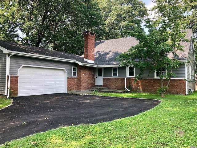 3 Harborview Rd, Stony Brook, NY 11790 (MLS #3191992) :: Keller Williams Points North