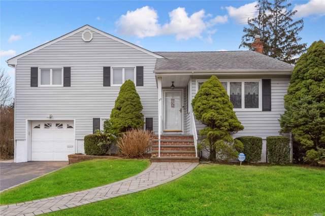 35 Avalon Rd, Garden City, NY 11530 (MLS #3191996) :: Signature Premier Properties