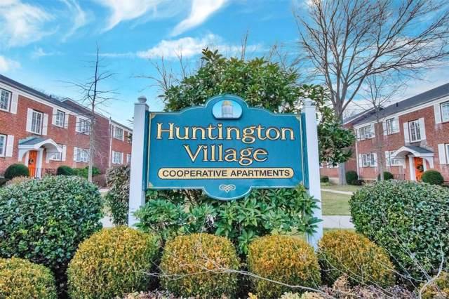 423 W Main Apt 93B St, Huntington, NY 11743 (MLS #3192093) :: Signature Premier Properties