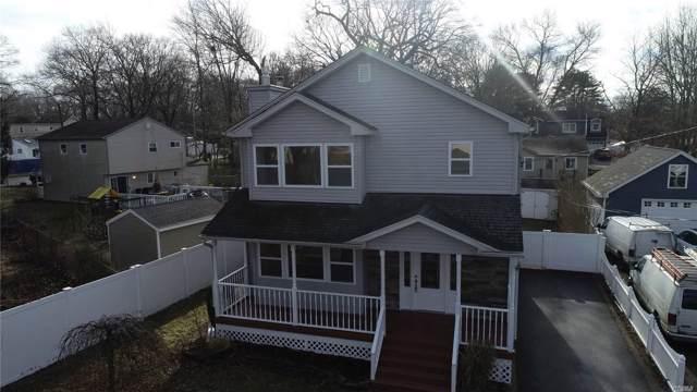 46 Oak St, Lake Grove, NY 11755 (MLS #3192106) :: Keller Williams Points North