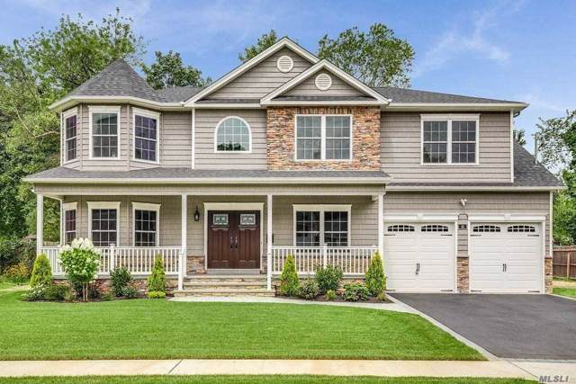 45 Sherman Dr, Syosset, NY 11791 (MLS #3192138) :: Signature Premier Properties