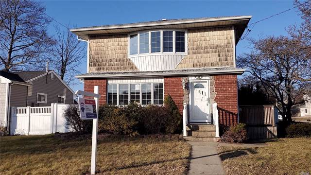 47 Chestnut St, Hicksville, NY 11801 (MLS #3192177) :: Signature Premier Properties