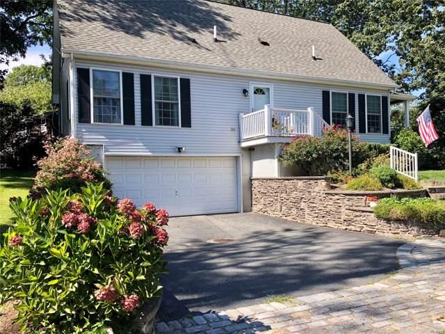 1 Garden Dr, Stony Brook, NY 11790 (MLS #3192227) :: Keller Williams Points North