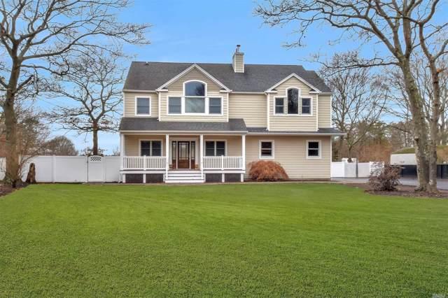 16 Fairmont Ave, Medford, NY 11763 (MLS #3192307) :: Signature Premier Properties