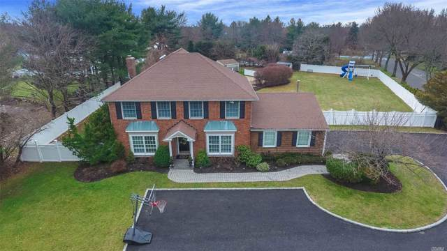 21 Walden Pl, Huntington, NY 11743 (MLS #3192347) :: Signature Premier Properties