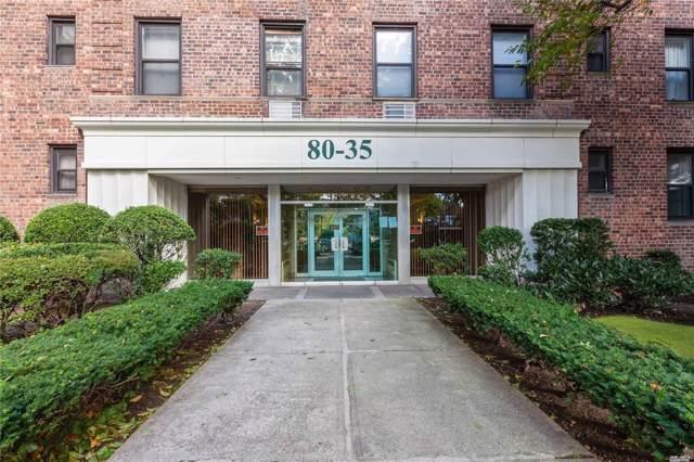 80-35 Springfield Blvd 2N, Queens Village, NY 11427 (MLS #3192367) :: HergGroup New York
