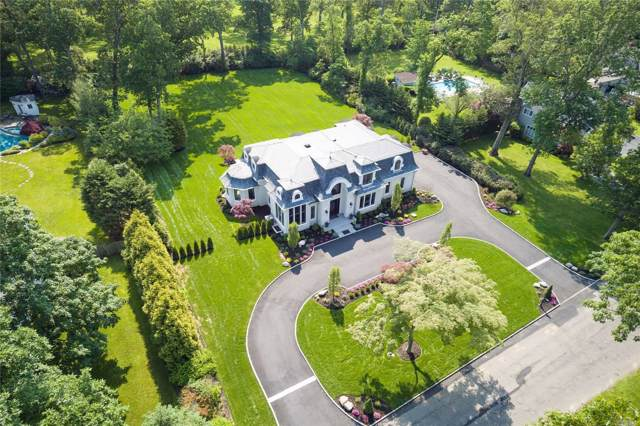 7 Meadowbrook Ln, Old Westbury, NY 11568 (MLS #3192370) :: Signature Premier Properties