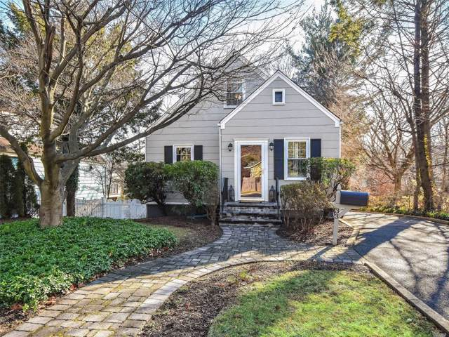 33 Ransom Ave, Sea Cliff, NY 11579 (MLS #3192382) :: Signature Premier Properties