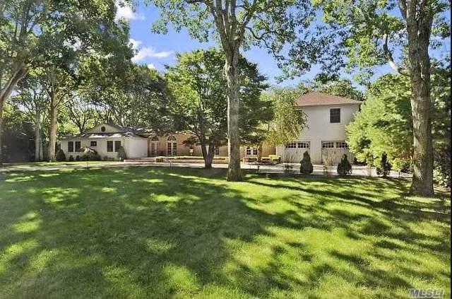 5 South Dr, Sag Harbor, NY 11963 (MLS #3192416) :: Signature Premier Properties