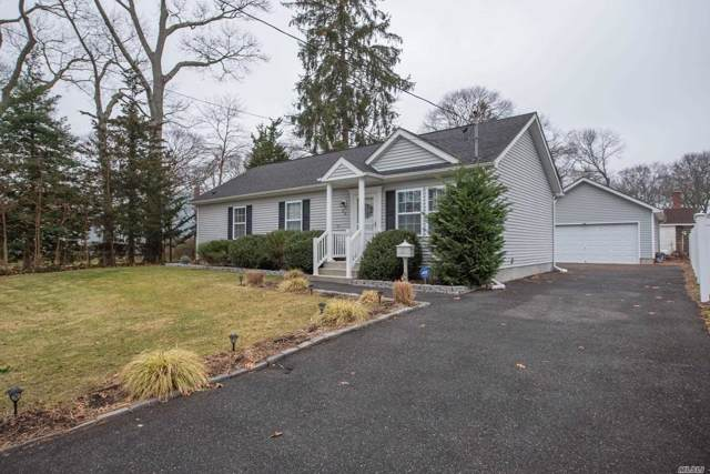 35 Marlborough Rd, Babylon, NY 11702 (MLS #3192437) :: Signature Premier Properties