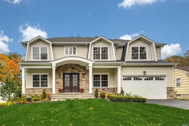 14 Azalea Dr, Syosset, NY 11791 (MLS #3192457) :: Signature Premier Properties