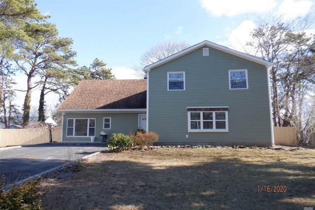 39 Redpine Rd, Medford, NY 11763 (MLS #3192493) :: Signature Premier Properties