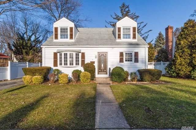 93 Center St, Hicksville, NY 11801 (MLS #3192508) :: Signature Premier Properties
