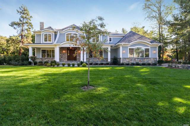 25 Walnut Dr, East Hills, NY 11576 (MLS #3192510) :: Signature Premier Properties