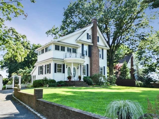 26 Cherry St, Douglaston, NY 11363 (MLS #3192530) :: Signature Premier Properties