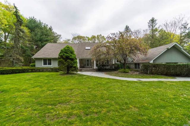 450 Annandale Dr, Oyster Bay Cove, NY 11791 (MLS #3192531) :: Signature Premier Properties