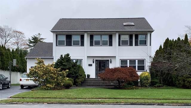 337 Massapequa Ave, Massapequa, NY 11758 (MLS #3192534) :: Signature Premier Properties