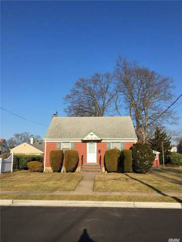 567 Benito St, East Meadow, NY 11554 (MLS #3192551) :: Signature Premier Properties