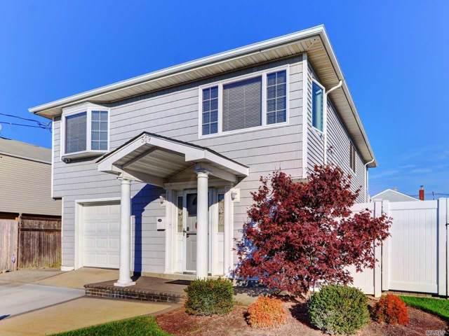 509 Nassau Ave, Freeport, NY 11520 (MLS #3192681) :: Signature Premier Properties