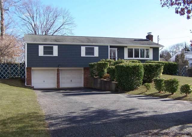25 Woodland Blvd, Centereach, NY 11720 (MLS #3192695) :: Keller Williams Points North