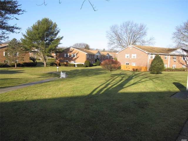 460 Old Town Road 20A, Pt.Jefferson Sta, NY 11776 (MLS #3192711) :: Keller Williams Points North