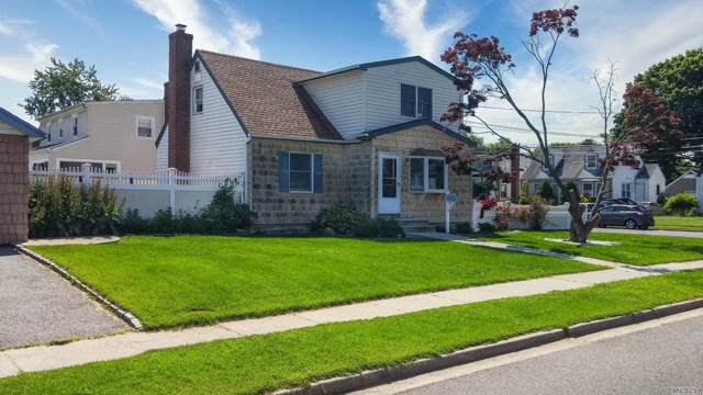 2 Robert Ave, Massapequa, NY 11758 (MLS #3192718) :: Signature Premier Properties