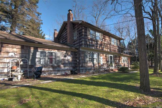 62 Lower Rocky Poin Rd, Miller Place, NY 11764 (MLS #3192744) :: Keller Williams Points North