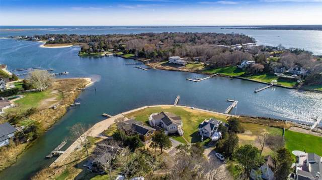 7 Springville Cir, Hampton Bays, NY 11946 (MLS #3192796) :: Signature Premier Properties