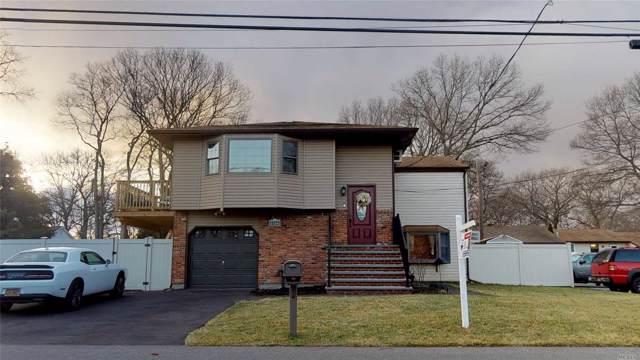 1334 Hummel Ave, Holbrook, NY 11741 (MLS #3192846) :: Signature Premier Properties