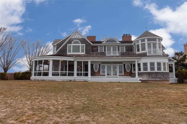 33 Ogden Ln, Quogue, NY 11959 (MLS #3192863) :: Signature Premier Properties