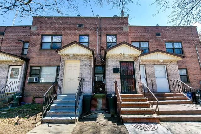 210-18/20 Hillside Ave, Queens Village, NY 11427 (MLS #3192876) :: HergGroup New York